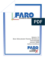 46495149 Faroarm Basic Measurement Training Workbook for the Student February 2004