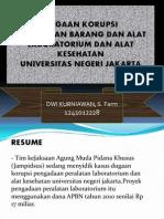 Tugas Pak Akmal Dwi Kurniawan