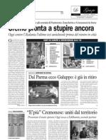 La Cronaca 29.07.09