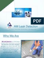 AM Leak Detection