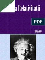 teoria-relativitatii-fizica