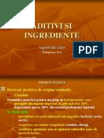 Aditivi Si Ingrediente13