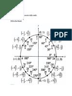 Math 125 - Exam 1 Solutions