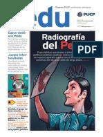 PuntoEdu Año 9, número 292 (2013)