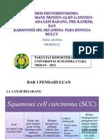 LMP-1 dan OSCC