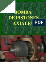 Bomba de Pistones