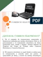 Comercio Electronico Online Offline
