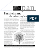 Pantheist Arts & Photography