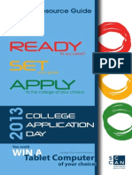 2013 student resource guide