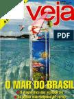 Chico Mendes - Revista Veja - Jan 1989