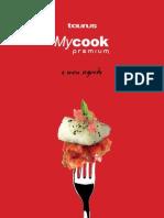 Receitas Mycook