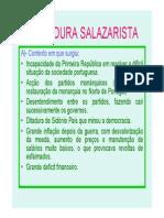 Dita Dura Salazar is Ta