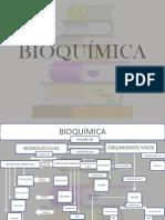 Aula 1 Bioquimica