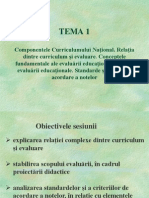 Curs Formare T1