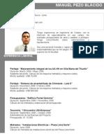 (4)Hoja de Vida Manuel Pezo-20091