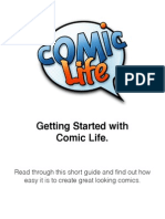 comiclife-3.0-gettingstarted