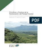 Principios y Práctica de la restauracion del paisaje Forestal.pdf