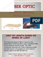 2.0 Fiber Optic Characteristic