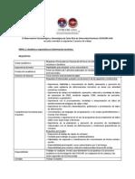 Contratación de Personal. OVSICORI-UNA. Año 2014.