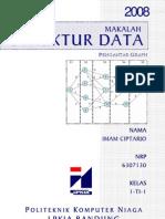 Struktur Data - Graph (www.alonearea.com)