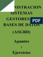 Administracion de Bases de Datos Apuntes v2 1