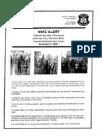 MIAC Report