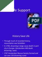 Materi Pelatihan Basic Life Support