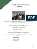 Cours Sur Le Reseau Internet