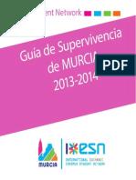 Guía de Supervivencia de ESN Murcia
