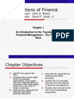 Module 1 General Overview of Financial Management