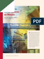 Evolución de las Aduanas Mexico