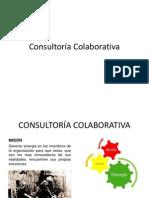 Consultoría Colaborativa