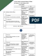 20 SEP- Programa Ponencia Pulque -Inf Mensual 24 Agto-24 Sep 2013