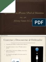 Presentación Curso iPhone_iPad