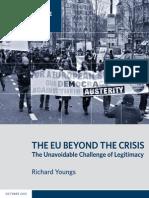 The EU Beyond the Crisis