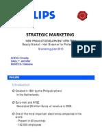 Philips Marketing