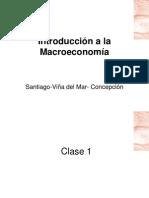 PPT Macroeconomia