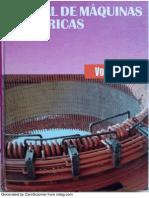 Manual de Maquinas Electricas Volumen 4