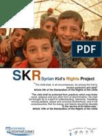 SKR Basic Information