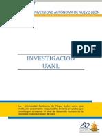 Investigación UANL