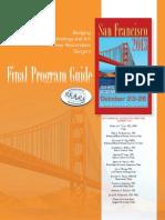 ISHRS 21st ProgramGuide 2013 SanFran Dr Alan Bauman_Final