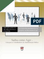 acidentes e doenças p no setor publico