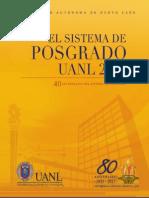 Posgrado UANL