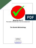 Bowtie Pro Methodology