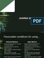 Jharna Software Case Presentation