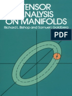 Bishop, Goldberg - Tensor Analysis on Manifolds(dover 1980)(288s).pdf