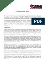 Material Promocional ores a Dieta Mediterranea Parte II