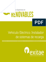 Vehiculo Electrico