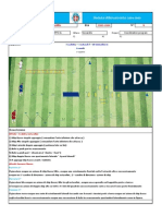 Seduta Novara Calcio Capacità Coordinative 21-10-2013 GA