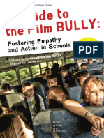 bully guide dvd release
